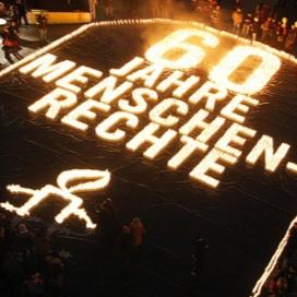 ai_aktion_60_jahre_menschenrechte, berlin 10.12.2008